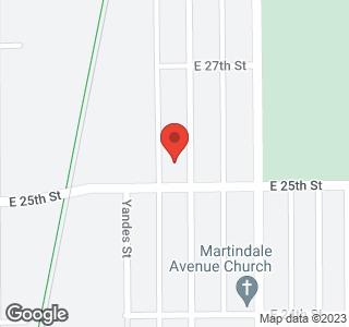 2510 Columbia Avenue
