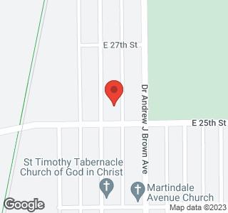 2511 Columbia Avenue