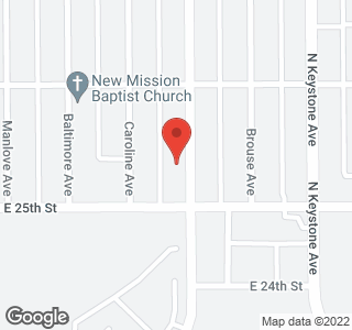 2526 Hillside Avenue