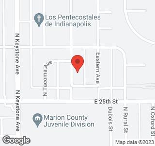 2529 North Temple Avenue