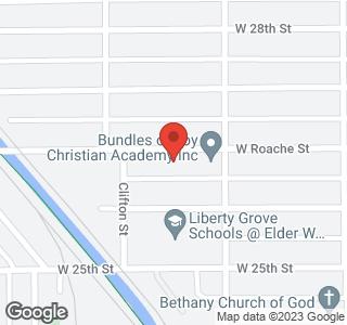 1035 West Roache Street