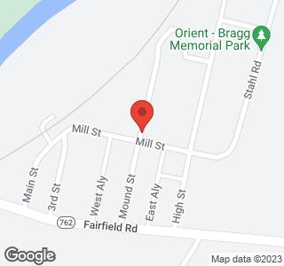 7885 Mound Street