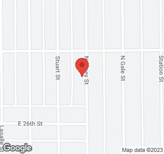 2720 North Olney Street