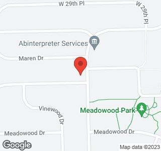 2744 Parkwood Drive