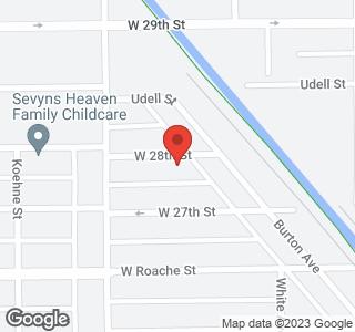 1321 West 28TH Street