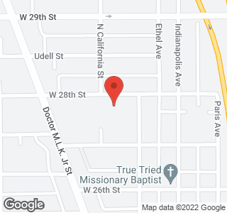 549 West 28th Street