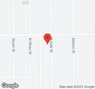 2738 North Gale Street