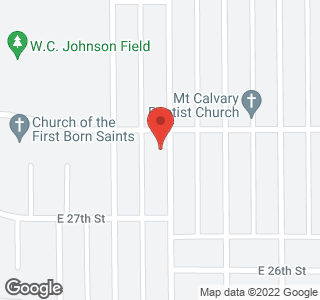 2736 North Dearborn Street