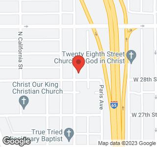 2807 Indianapolis Avenue