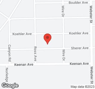 2707 Sherer Ave