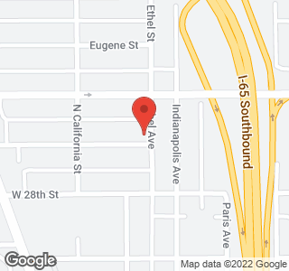 520 Udell Street