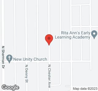 2844 North Chester Avenue
