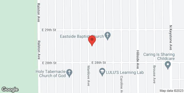 2829 Manlove Avenue Indianapolis IN 46218