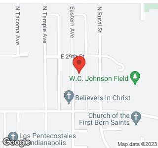 2839 EASTERN Avenue