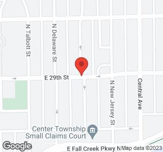 2902 North WASHINGTON Boulevard