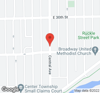 2916 Central Avenue