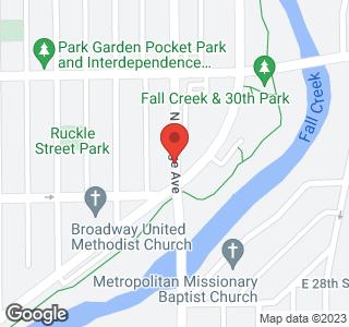 2934 North College Avenue