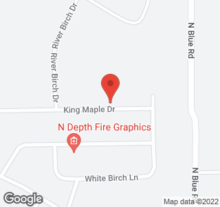1364 King Maple Drive