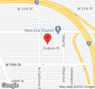 544 Eugene Street