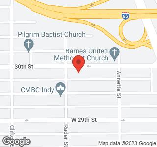 957 West 30th Street