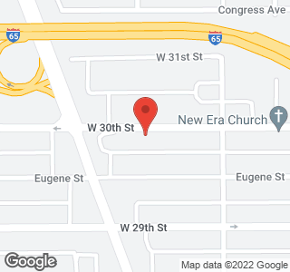 649 West 30TH Street