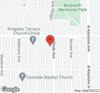 2938 Hillside Avenue