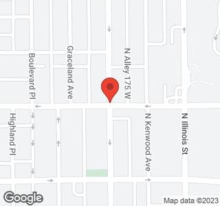 3006 North Capitol Avenue