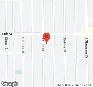 2961 North Gale Street