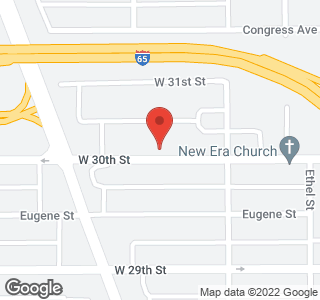 638 West 30TH Street