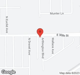 2974 North ARTHINGTON Boulevard