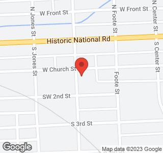 136 West Church Street