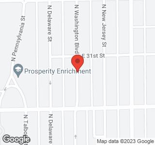 3069 Washington Boulevard