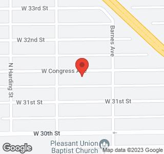 1233 Congress Avenue