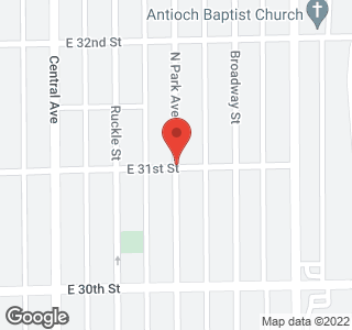 3102 N Park Avenue