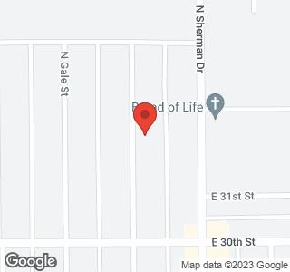 3109 STATION Street