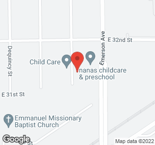 3131 North Bancroft Street
