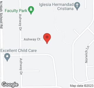 6039 ASHWAY Court