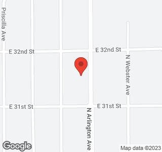 3134 North Arlington Avenue