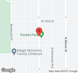3237 North Capitol Avenue