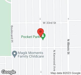 3241 North Capitol Avenue