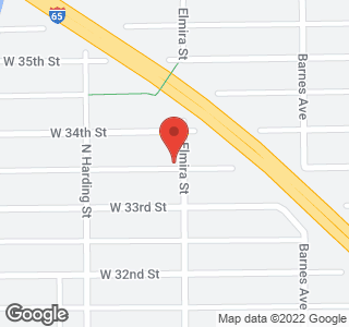3322 Elmira Street