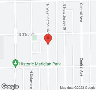 3268 Washington Boulevard