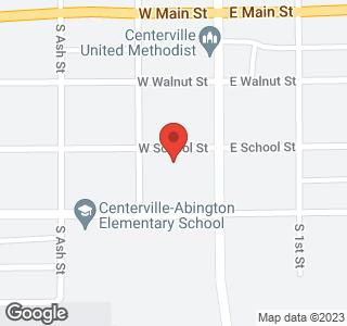 107 W School Street