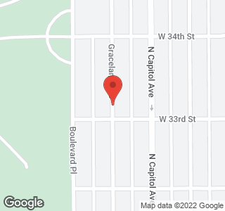 3316 Graceland Ave