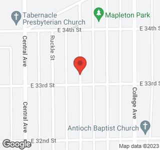 3319 North Park Avenue