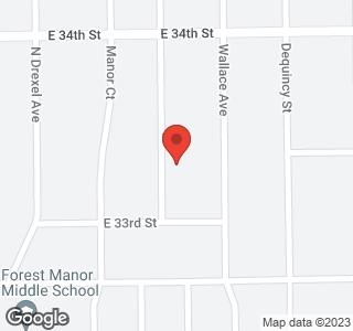 3323 ARTHINGTON Boulevard