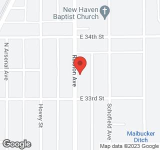 3327 RALSTON Avenue