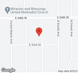 3340 North COLORADO Avenue