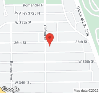 1061 West 36th Street