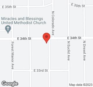 4259 East 34th Street